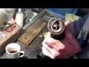 Кулибин Club или ремонт доработка рулевой рейки ВАЗ 2115