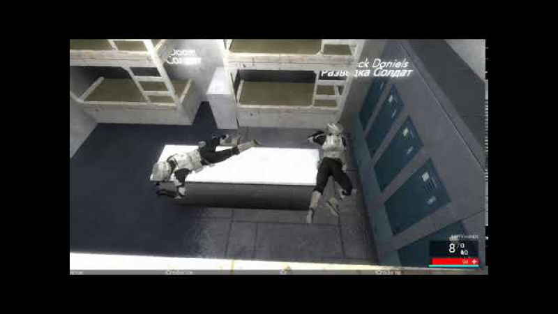 Вертолетная Разведка|| ROTR || SWRP ||