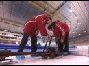 Конькобежный центр Коломна, RTG 2011