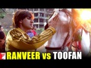 Kill Dil Leaks | Ranveer vs Toofan | Kill Dil | Ranveer Singh | Parineeti Chopra