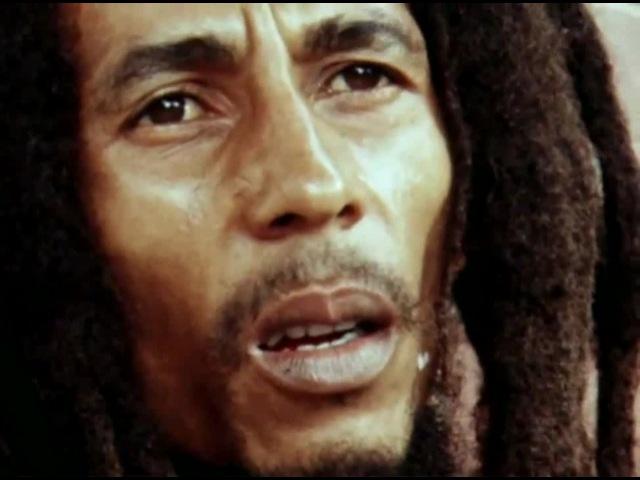 Bob Marley world money