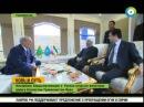 Открылся железнодорожный коридор Север - Юг, связавший Иран, Туркменистан и Каз...
