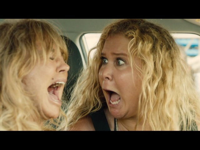 'Snatched' Official Trailer 2017 Amy Schumer Goldie Hawn