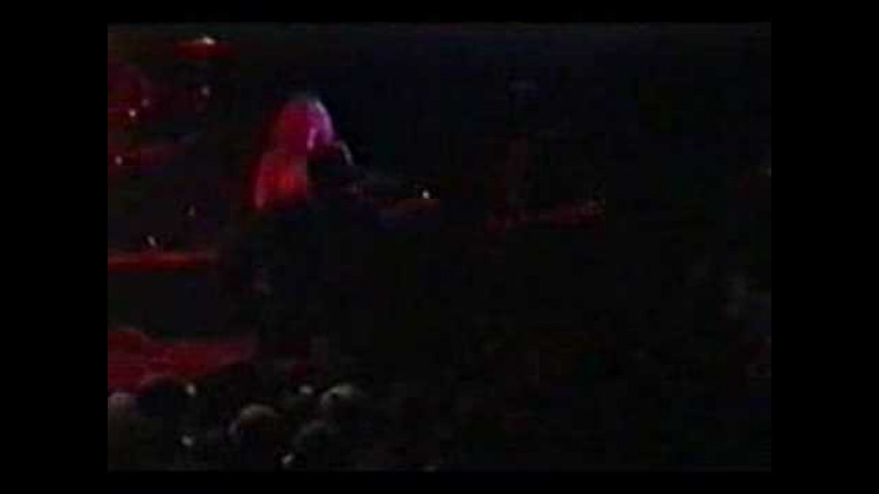 Hole Babydoll ULU London 1991