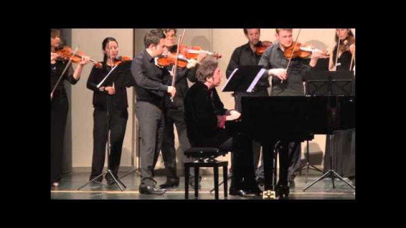 Fazil Say CHAARTS - Mozart piano concerto KV 414 (complete)