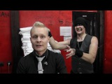 Olli's Jealous Gods Tour Video Diary (Part 46 -