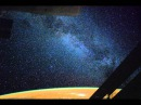 Milky Way from the ISS