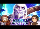 Heroes Unite Xul Rework Heroes of the Storm MFPallytime, ggMarche Trikslyr