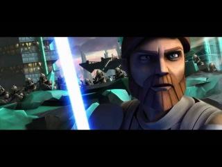 The Clone Wars: Battle Scars