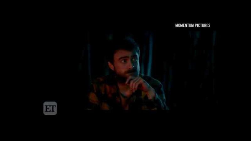 Третий официальный веб-клип к фильму Джунгли (2017)