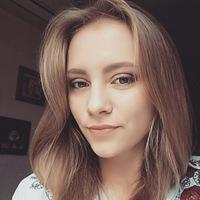 Анастасия Соколых