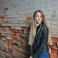 Екатерина Павлова