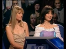 Кто хочет стать миллионером (Первый канал, 10.03.2007) Праздничный выпуск, посвященный международному Женскому дню