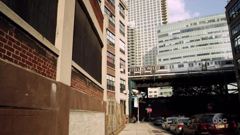 Ложное обвинение Conviction 1 сезон 12 серия ColdFilm
