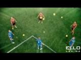 ФК Шахтер Донецк клип Гайтаны (1)