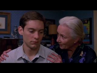 Чeловек-пaук (2002)