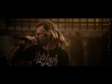 ONI-The Only Cure (feat. Randy Blythe of Lamb of God)