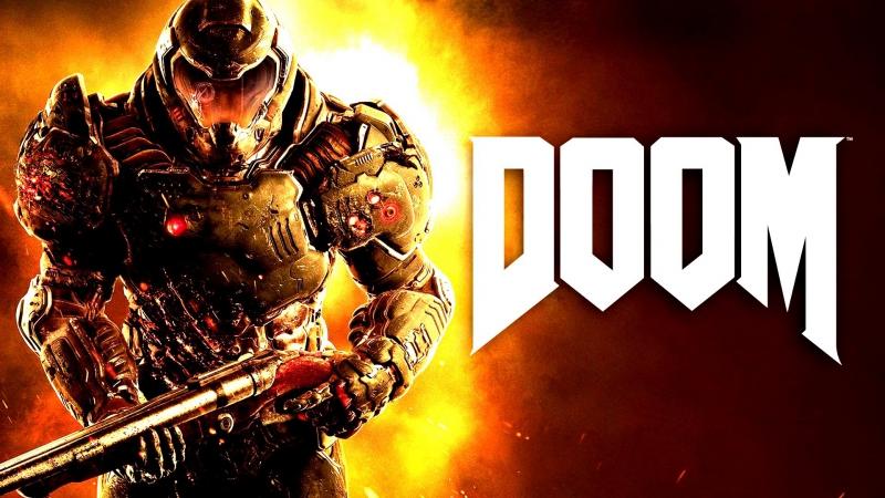 Last Man Standing. Evolve Stage 2. Doom 6. За великий Монолит!