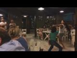 ცეკვა–ბრძოლა გოგოს გულისთვის _ Грузинский танец за сердце девушки