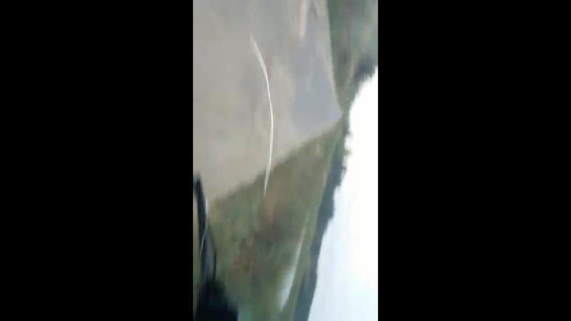 объездная дорога в Ахтырке