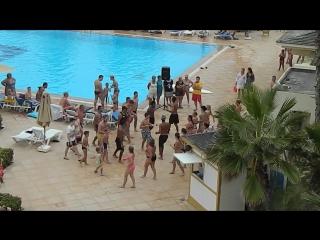 Остров Джерба (Тунис) сентябрь 2016г.