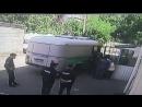 Побег преступника из здания суда в Ставрополе