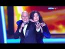 Лолита и Д. Майданов - Территория Сердца (Песня Года-2016)