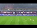 Тевес забил дебютный гол в Китае