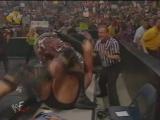 Мировой Реслинг на канале СТС - Smack Down (14.06.2001)
