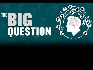 Сложный вопрос Стивен Хокинг - Каково происхождение Вселенной