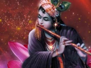 """Hare Krishna Hare Rama ~ """"Beautiful Chant"""" ~ Agnideva Dasa"""