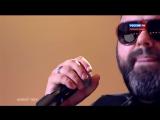 Макс Фадеев Breach the Line LIVE OST Сердце воина живое выступление, шоу Главная