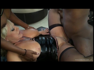 Alexis golden - mann meat scene - 3