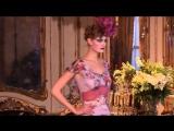 John Galliano fashion genius