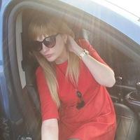 Арина Карпинская