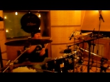 Overdub session