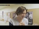 Team h 2014 - making  Shizuoka  Little devil with wasabi...