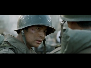38-я параллель (2014) Трейлер фильма HD | Tae Guk Gi: The Brotherhood of War / Taegukgi hwinalrimyeo