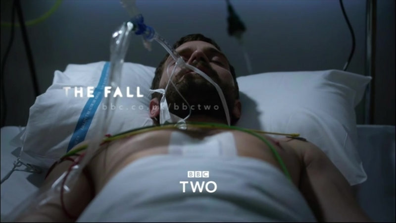 Крах (Падение) ( 3 сезон). Промо 1 / The Fall (Season 3). Promo 1.