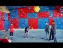 младшие юноши полуфинал Бобренев Фомин