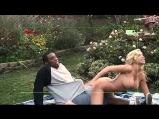 Angie savage nude - celebrity sex tape (2012) 1080p