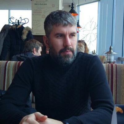 Рустам Треллер