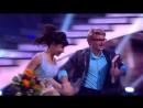Екатерина Волкова и Михаил Щепкин - Румба Танцы со звездам 2015