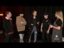 RTL2 - Interview with Tokio Hotel [21.02.2017, Berlin]