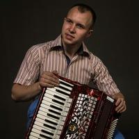 Евгений Шубин
