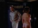 сексуальное насилие(изнасилование,rape,бондаж) из фильма Opposing Force(Противоборство) - 1986 год, Лиза Айкхорн