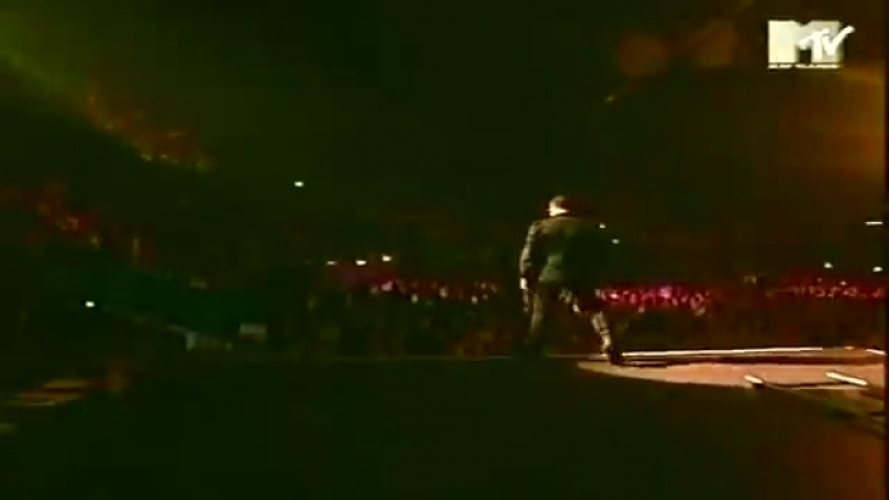 U2 Mofo Live EMA 1997 Best Quality I Will Follow
