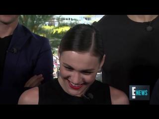 Outlander  Interviews - Cast Apologizes for the Droughtlander  Tease season 3