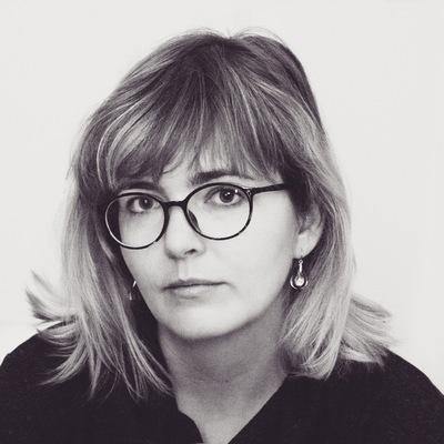 Дарья Волкова