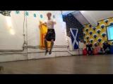 Хайланд Sean Truibhas - Открытая вечеринка школы шотландского танца Шихалион  02.09.2017
